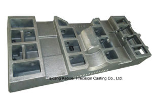 Mechanical Parts Casting