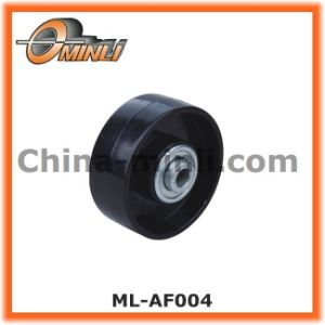 Nyon Coated Conveyor Wheel (ML-AF004) pictures & photos