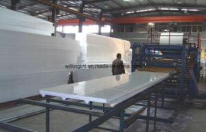 EPS Sandwich Panel Production Line pictures & photos