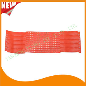 12 Inch Hospital Disposable Plastic Medical Wristband (6040B) pictures & photos