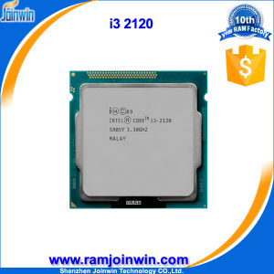 I3-2120 32 Nm Technology LGA 1155 Socket CPU I3 pictures & photos