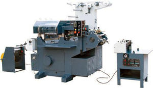 Multifunctional Label Printing Machine pictures & photos