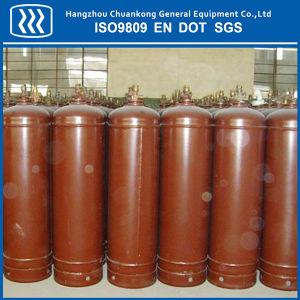 Oxygen Nitrogen Argon CO2 Acetylene Steel Gas Cylinder pictures & photos