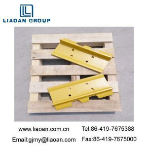 High Quality Bulldozer Track Shoe for Komatsu D50 pictures & photos