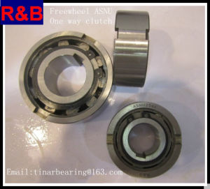 One Way Roller Type Freewheel Indexing Clutch Asnu15 (USNU15)