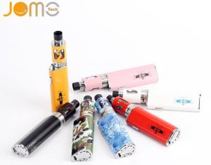Wholesale Price E-Cigarette Jomo 65W 3300mAh Vapor Starter Kits Jomo Lite 65 pictures & photos