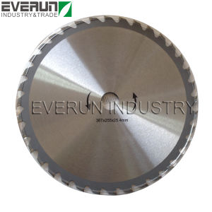 36T Disc Carbide Saw Blade for Brush Cutter (ER53601) pictures & photos