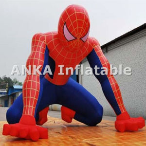 Inflatable Customized Character Cartoon Figure for Advertising pictures & photos