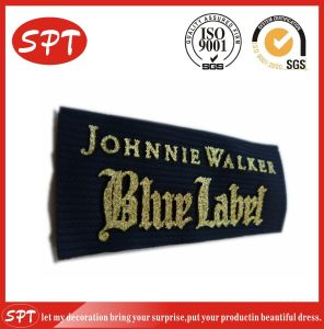 Good Quality Custom Woven Main Label