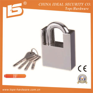 Shackle Proteced Square Girder Wrapped Padlock (BF) pictures & photos