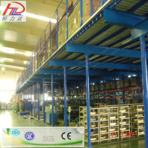 Adjustable Ce Approved Storage Heavy Duty Metal Rack pictures & photos