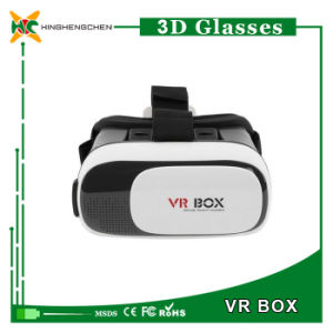 Vr Box 2.0 3D Glasses Virtual Reality for Smart Phone pictures & photos