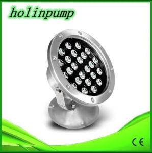 LED Under Water Lamp Lights (HL-PL24) pictures & photos