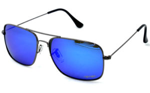 New Design Blue Fashion Sunglass pictures & photos