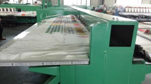 Low Price Big Embroidery Machine for Working