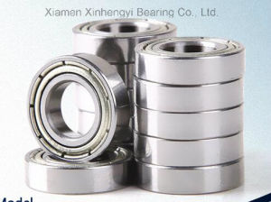High Precision Trust Deep Groove Ball Bearing for Auto Parts (S6000-S6010) pictures & photos