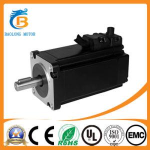 NEMA17 48VDC BLDC Brushless Motor for Textile Machine pictures & photos