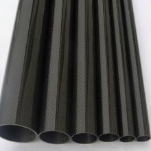 Special Shape Carbon Fiber Tube pictures & photos