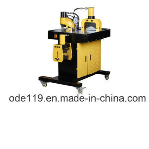 Busbar Processor Machine with China Making pictures & photos