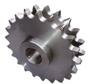 Hardened Steel Motorcycle Flywheel Chain Sprocket Gear OEM Price pictures & photos