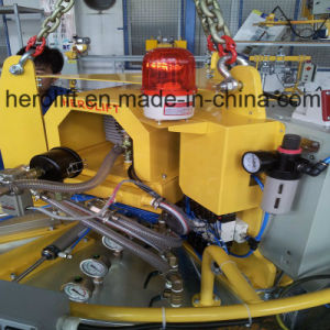 Horizontal Handling/Vacuum for Al Coil/ Coil Lifter /500kg pictures & photos