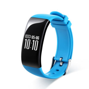 X16 Smart Heart Rate Bracelet