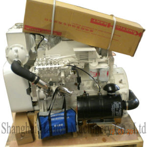 Cummins 6BTA5.9-M boat ship vessel Marine Main Diesel motor Engine pictures & photos