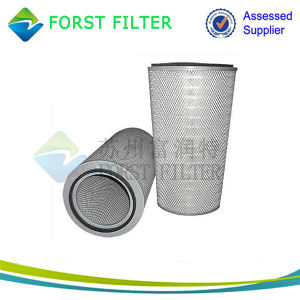 Forst Gas Turbine Air Compressor Air Filter pictures & photos