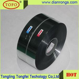 6um 7um 8um High Quality Metallized Film for Capacitor Use pictures & photos