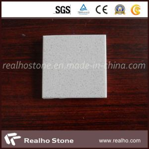 White Splake Lightweight Artificial Stone Tile with Sold Surface pictures & photos