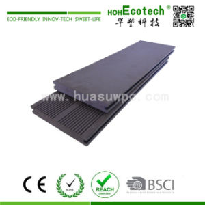 Wood Plastic Composite Decking Engineered Flooring Cover pictures & photos