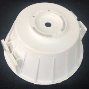 LED Down Light Housing with Plastic Body pictures & photos