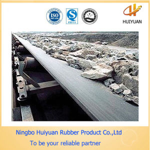 Width 1200mm Ep500/3 Rubber Conveyor Belt pictures & photos
