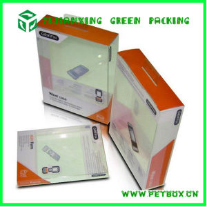 Plastic Environmental Pet Electronics Phone Packaging pictures & photos