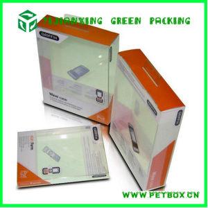 Plastic Environmental Pet Electronics Phone Packaging