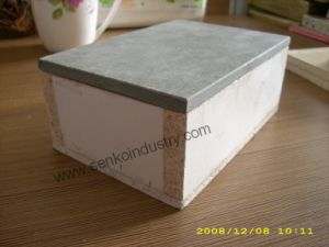 MGO Sandwich Panel for Construction Made in Senko pictures & photos