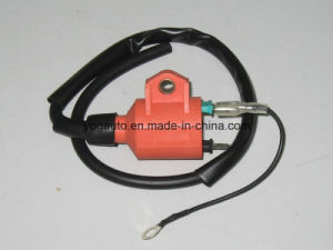 Yog Motorcycle Parts Motorcycle Ignition Coil for Honda XL125 (BOBINA DE ENCENDIDO PARA MOTOCICLETAS) pictures & photos