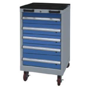 Westco Workshop Trolley Sdc-0800-5 (Rolling Cabinet, Moble Cabinet)