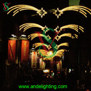 Fancy Street Light Christmas Decoration pictures & photos