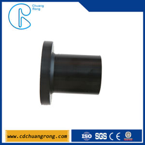 Butt Fusion Plastic Compression Fittings From China pictures & photos