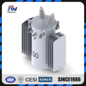 Conventional Overhead Single Phase Transformers pictures & photos