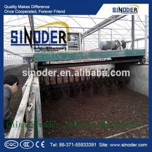 Bio Organic Fertilizer Production Line Animal Waste Fertilizier Equipment pictures & photos