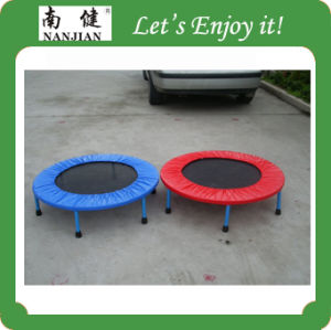 Mini Trampoline with Elastic Band pictures & photos