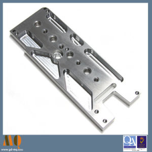 CNC Machining Parts, Aluminum CNC Machined Parts pictures & photos