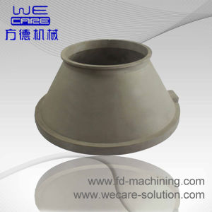 Sand Casting Precision Investment Casting for Valve