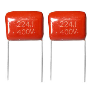 Metallized Polypropylene Film Capacitor pictures & photos