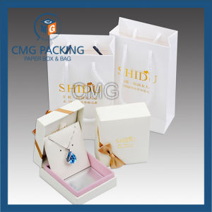Combined Jewelry Box with Design Printing (CMG-PJB-130) pictures & photos