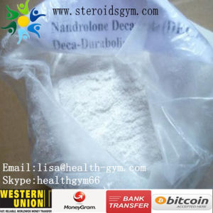 Raw Steroid Powder Nandrolone Decanoate/Deca for Muscle Building