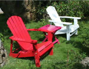 Patio Garden Folding Table 2 Chairs Set Outdoor Bistro Lawn Backyard Acacia Wood Furniture pictures & photos