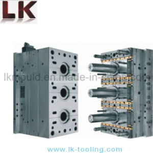 Hot Runner Injection Mould for Electronic Parts